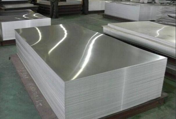 铝合金型材无烟镜面抛光技术